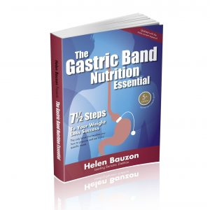 gastric band book