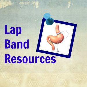 Lap Band Resources