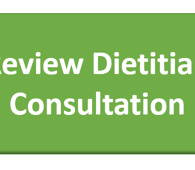 Review Consultation Payment